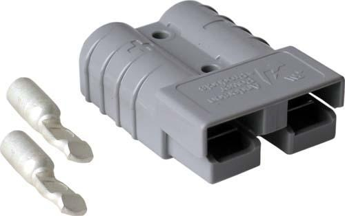 ANDERSONPLUG CHARGER#6319G1