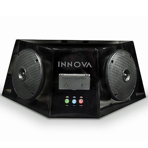 INNOVA Bluetooth Speaker Box (Universal Fit)