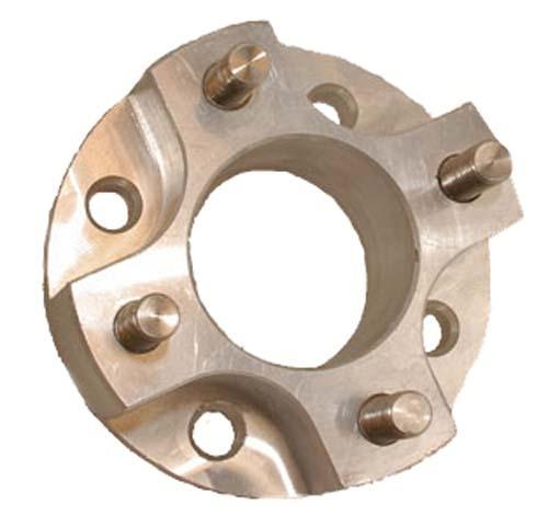 "WHEEL SPACER, 2"" ALUMINUM (ONE ONLY)"