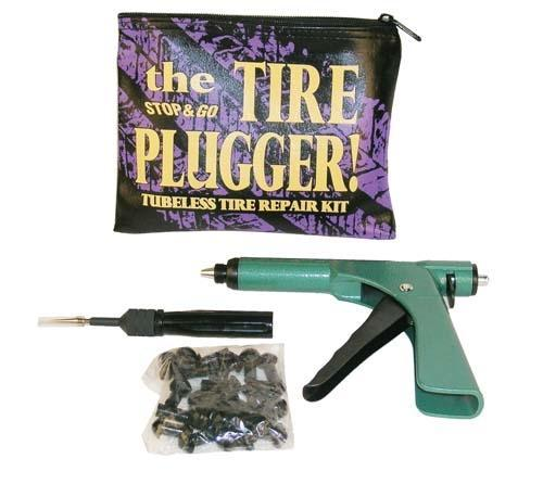 PLUG GUN KIT*AM