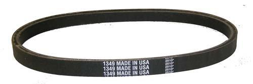 Club Car DS / Precedent Drive Belt (Fits 1992-Up)