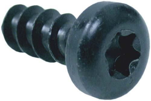 K80X20 SCREW, PAN-HEAD