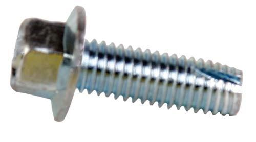 BOLT, WASHER BASED