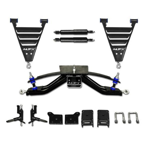 "MJFX E-Z-GO RXV 6"" HD Lift Kit (Years 2008-2013.5)"