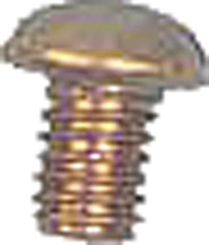 BRASS SCREW 10-32X1/4(BAG 20) E