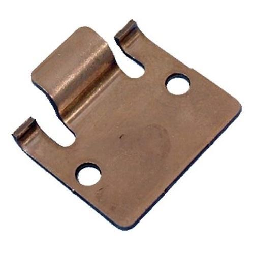 Club Car DS Seat Hinge, Gas/Electric (Years 1979-Up)