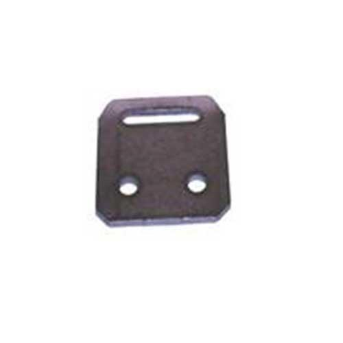 Madjax Club Car DS Body Hinge Plate