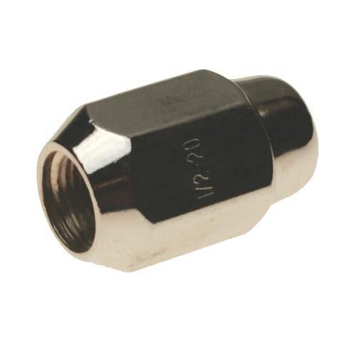 "LUG NUT, CHROME 1/2"", EACH (1204)"