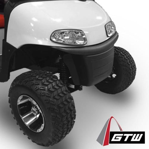 "Electric 48-Volt E-Z-GO RXV GTW 5"" Double A-arm Lift Kit (Fits 2008-Up)"