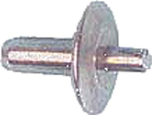 RIVET-LARGE FLANGE (BAG 100)