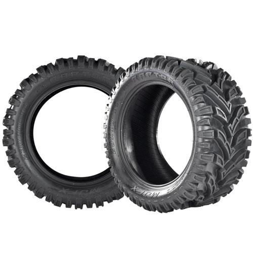 23x10-14 MJFX Raptor Mud Tire