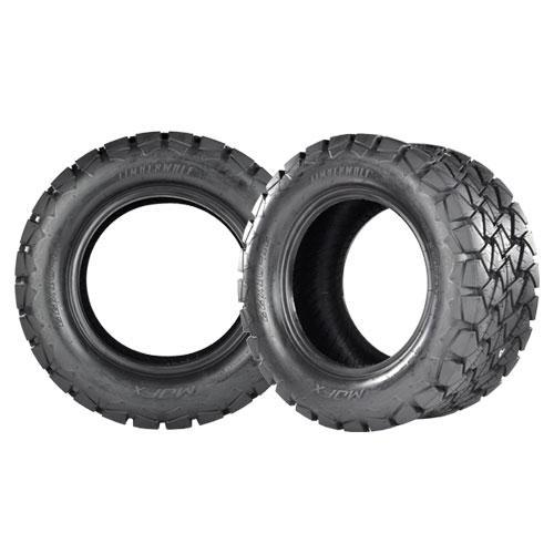 22x10-12 MJFX Timber Wolf All-Terrain Tire