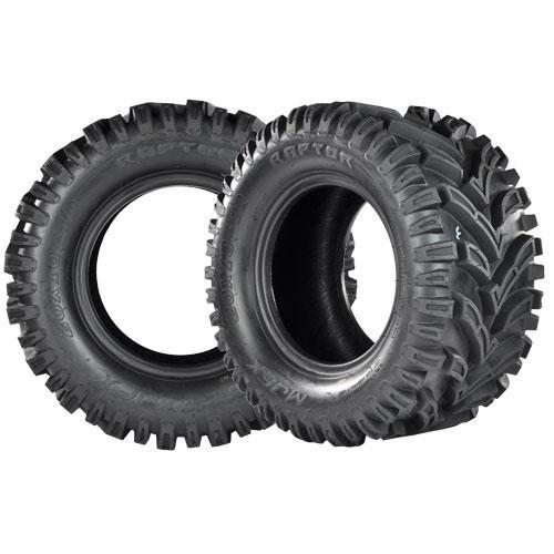 20x10-10 MJFX Raptor Mud Tire