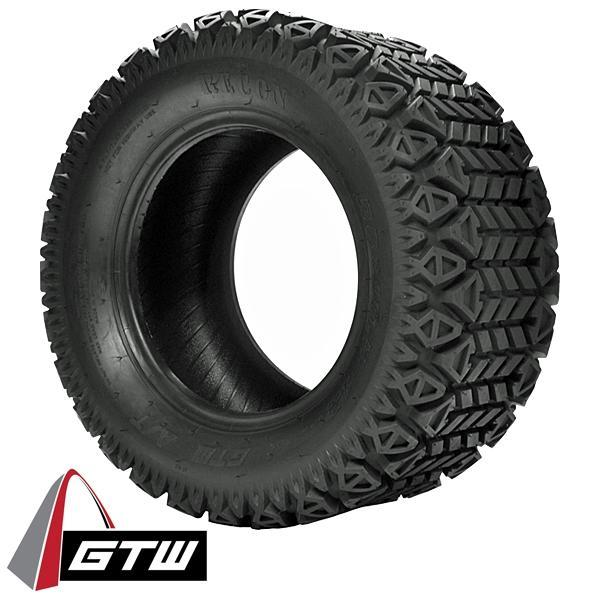 23x10.5-12 GTW Recon A/T Tire (Lift Required)