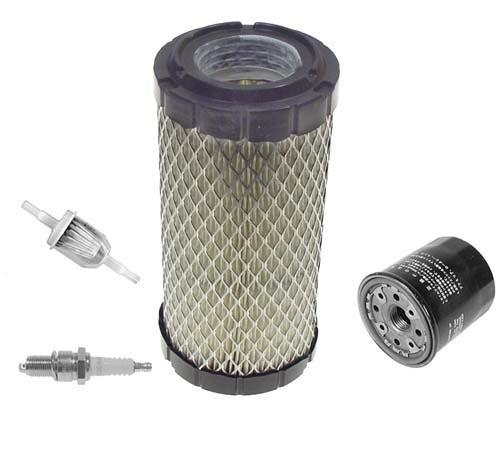 E-Z-GO RXV 4-Cycle Deluxe Tune Up Kit w/ Oil Filter (Fits 2008-Up)