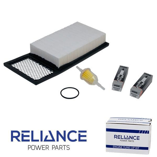 RELIANCE Tune-Up Kit - E-Z-GO TXT (Years 1996-2005)