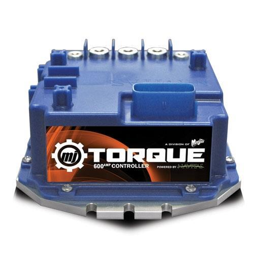 "The ""Torque"" 600 Amp Adjustable Controller by Madjax - Fits EZGO 36V"