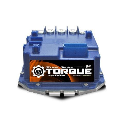 "The ""Torque"" 440 Amp Adjustable Controller by Madjax"