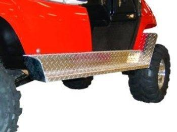 Diamond Plate Combo for Yamaha G14/G16/G19/G22