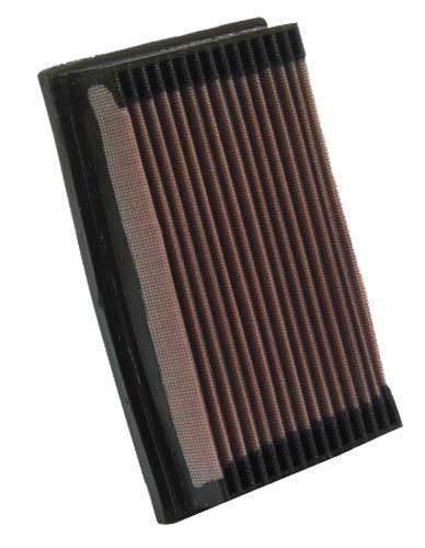 K&N Drop-In Air Filter EZGO 4-Cycle Medalist/TXT