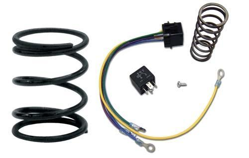 Club Car Clutch Spring Combo Kit (Fits 1982-Up)