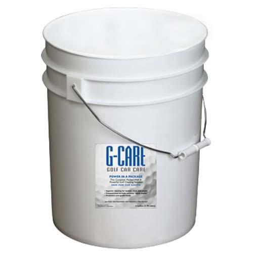 G-CARE, 5 GALLON CONTAINER