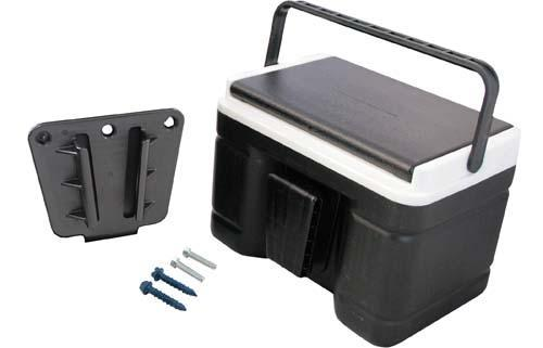 COOLER KIT, 6 PACK W/BRACKET