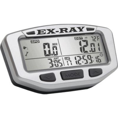 EXRAY SPEEDOMETER KIT, CC-XRT GAS