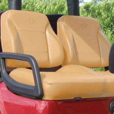 Yamaha Tan Suite Seats (Models G29/DRIVE)