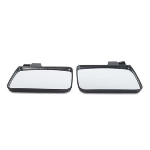 Adjustable Side Mirror Set (Universal Fit)