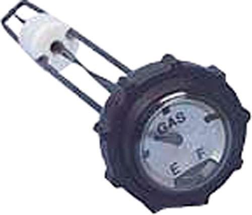 GAS CAP W/GAUGE,CHD