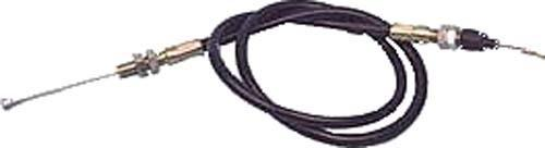 ACCELERATOR CABLE, EZ 4 CYC, 94-UP