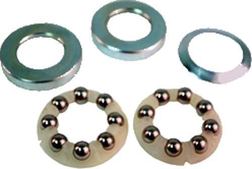 Club Car Electric Worm Shaft Bearing Kit (Fits 1976-1983)