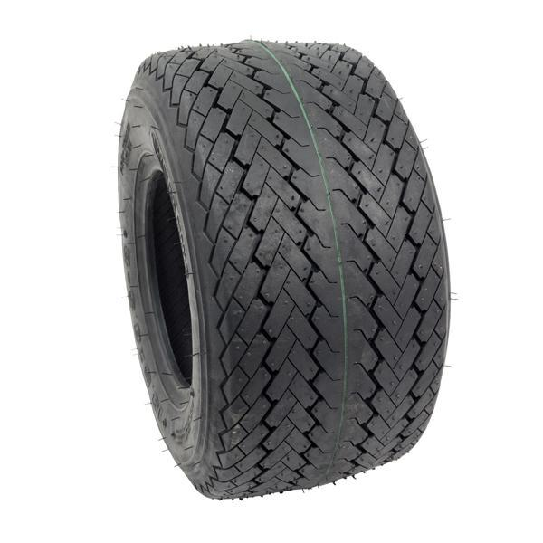 18.5x8.50-8 Trailer King Street Tire DOT (No Lift Required)