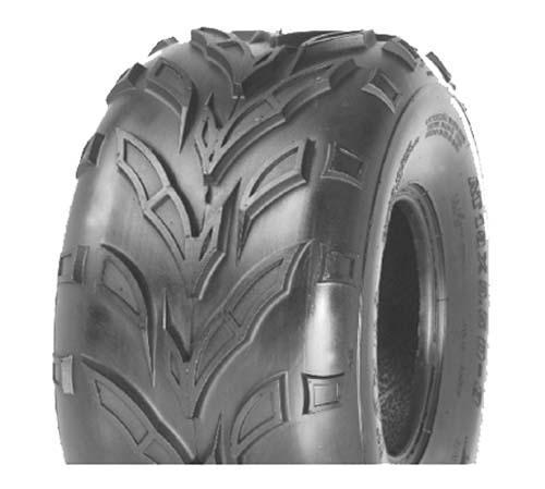 20x10.00-10 Aggressive Off-Road Tire (Lift Required)