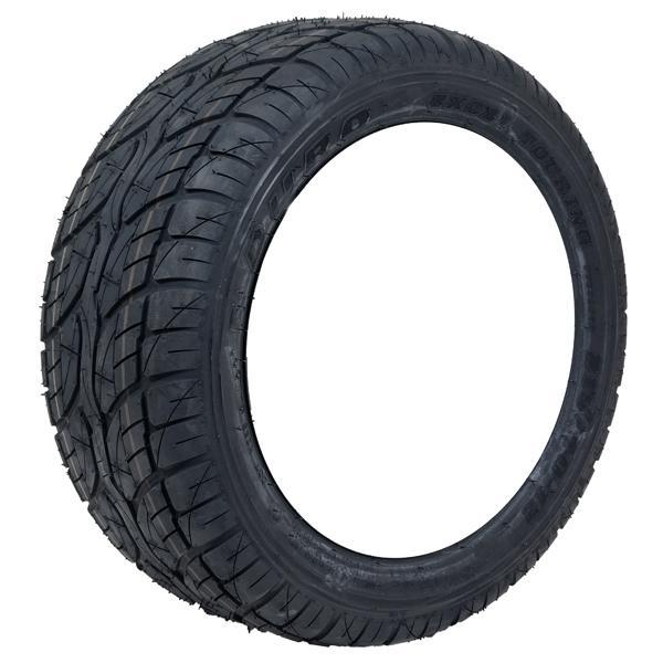 215/40-12 Duro Low-profile Tire (No Lift Required)