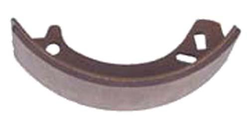 BRAKE SHOE SET 2SHT-2LG E