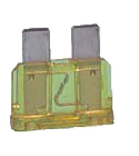 BUSS FUSE-BOX OF 5 #ATC20