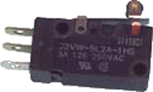 MICROSWITCH FOR PB-6