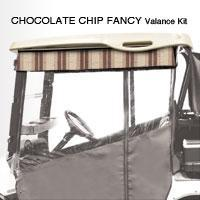 CHAM VAL CC DS 2000.5 & UP 4776 CHOCOLATE CHIP
