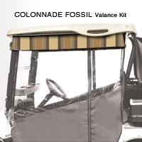 CHAM VAL CC DS 2000.5 & UP 4855 COLONNADE FOSSIL