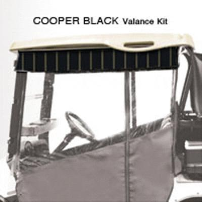 CHAM VAL CC DS 2000.5 & UP 4988 COOPER BLACK