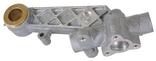 STEERING HOUSING ONLY 94-00