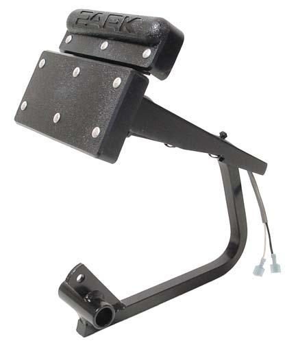 BRAKE PEDAL ASSY WITH LIGHTS -1994-UP