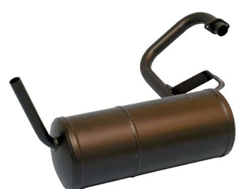 Club Car FE350 Muffler (Years 1996-Up)