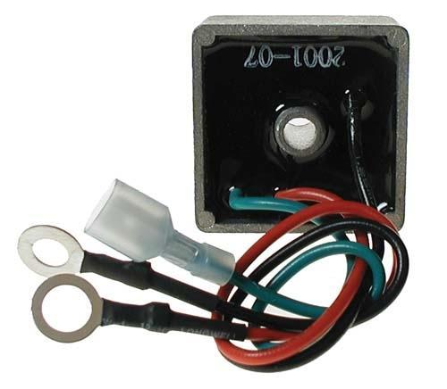 VOLTAGE REGULATOR 93-UP
