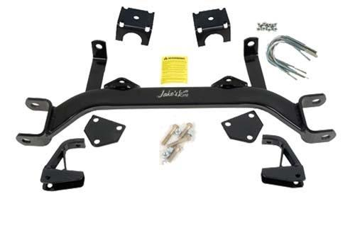 "Jake's 5"" E-Z-GO Medalist / TXT Gas Lift Kit (Fits 1994 - 2001.5)"