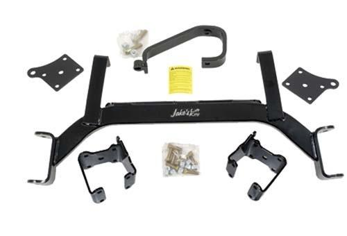 JAKES LIFT KIT EZGO 1200WH AXLE GAS 01.5-09 twin cyl