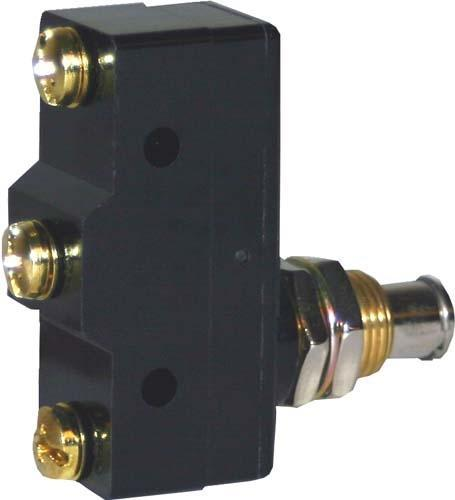 LIGHT SWITCH W/PANEL MOUNT EZGO