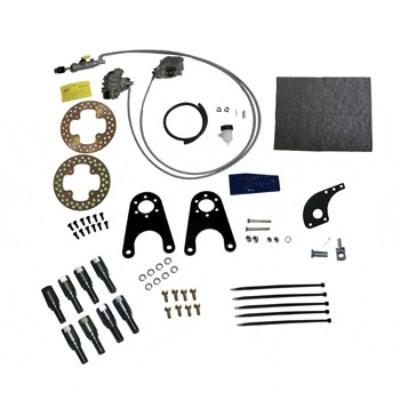 JAKES BRAKE KIT NON-LIFTED EZGO RXV ELECTRIC ONLY